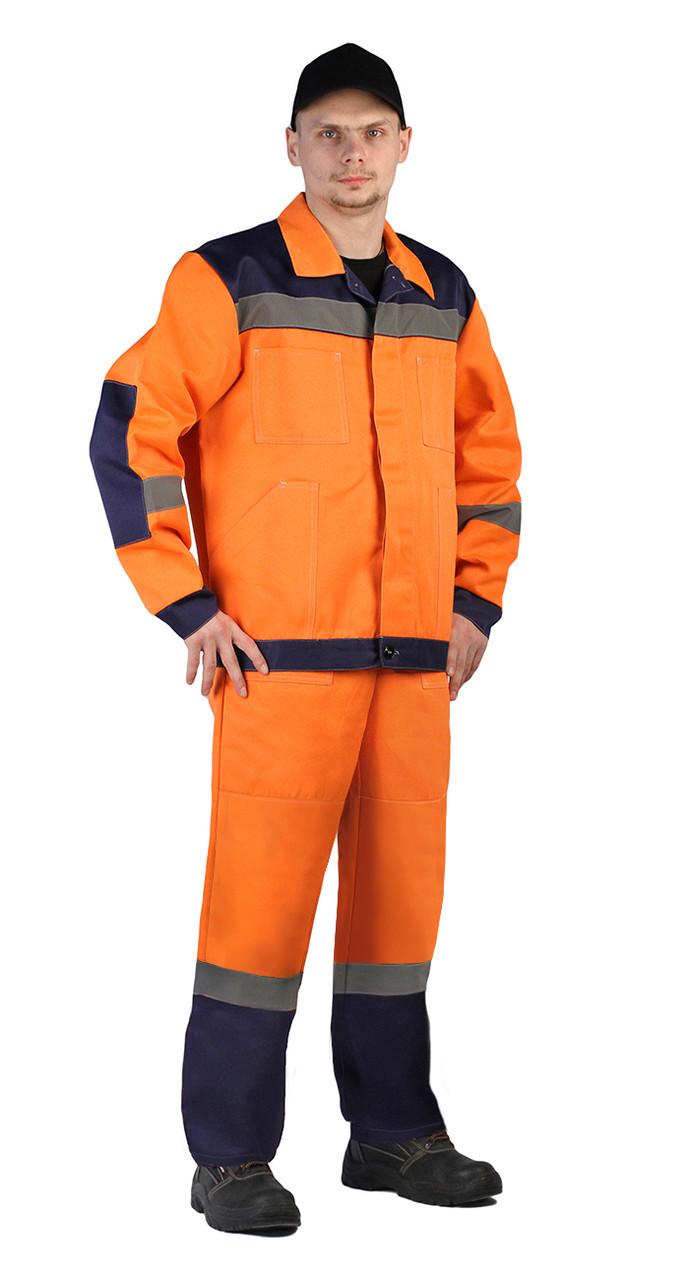 Одежда специальная для защиты от производственных загрязнений