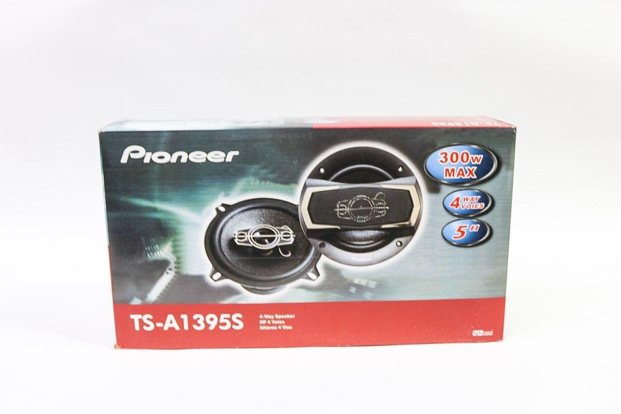 Автомобильный акустика TS-A1395S
