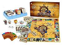Настольная игра Монополия пиратская 2901