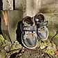 Кроссовки в стиле милитари, фото 2