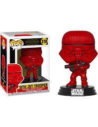 Funko Pop Sith Jet Trooper - Star Wars