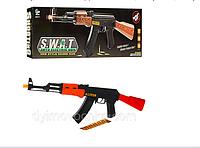 Автомат AK-47 S.W.A.T