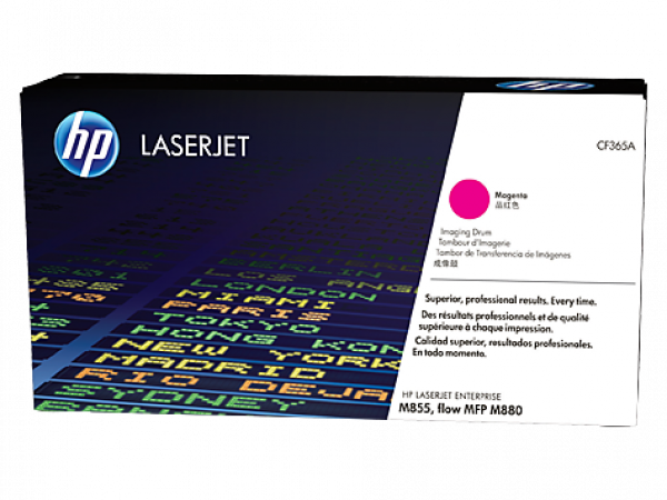 Лазерный картридж HP Q6003A (Pink)