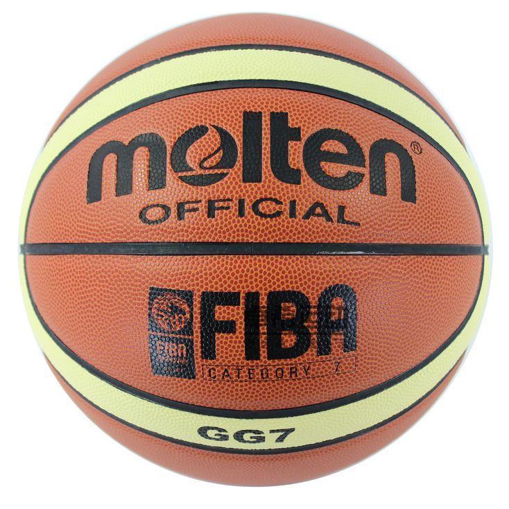 Мяч баскетбольный GG7