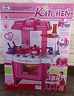 Кухня, игровой набор