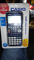 Калькулятор графический Casio FX-9750GII, фото 2