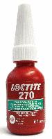 Loctite 270 Фиксатор резьб высокой прочности 10 мл
