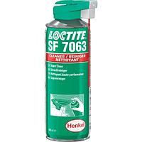 Loctite SF 7063 Очиститель для деталей общего применения, 400 мл