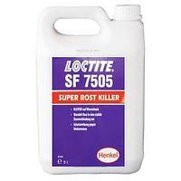 Loctite SF 7505 Преобразователь ржавчины в грунт 5 л
