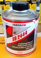 Teroson SB 2444 Клей на основе полихлоропрена,для приклеивания резины к резине, металл/резина, 340 г