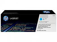 Лазерный картридж HP CE321A (Cyan)