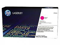 Лазерный картридж HP LaserJet CF383A (Magenta)
