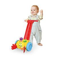 Музыкальная каталка для малышей НЕ0818