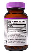 Bluebonnet Nutrition, Хелатный цинк, 90 растительных капсул, фото 2