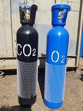 Баллоны для хранения газа