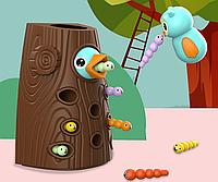 Развивающий магнитныйнабор Магнитные червячки