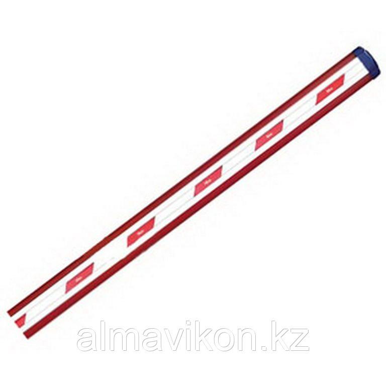 Телескопическая стрела для шлагбаума