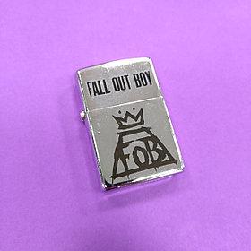 Зажигалка Fall Out Boy