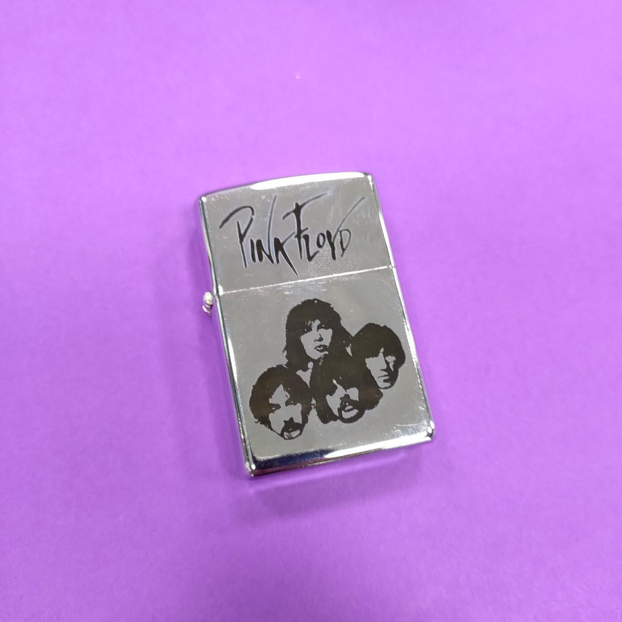 Зажигалка Pink Floyd