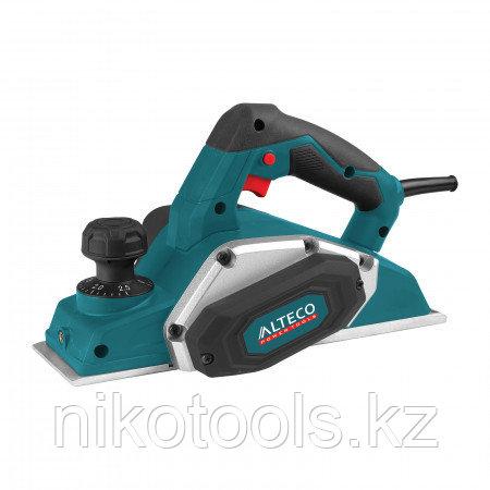 Рубанок электрический PL 650 ALTECO30123