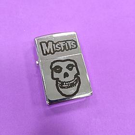 Зажигалка Misfits
