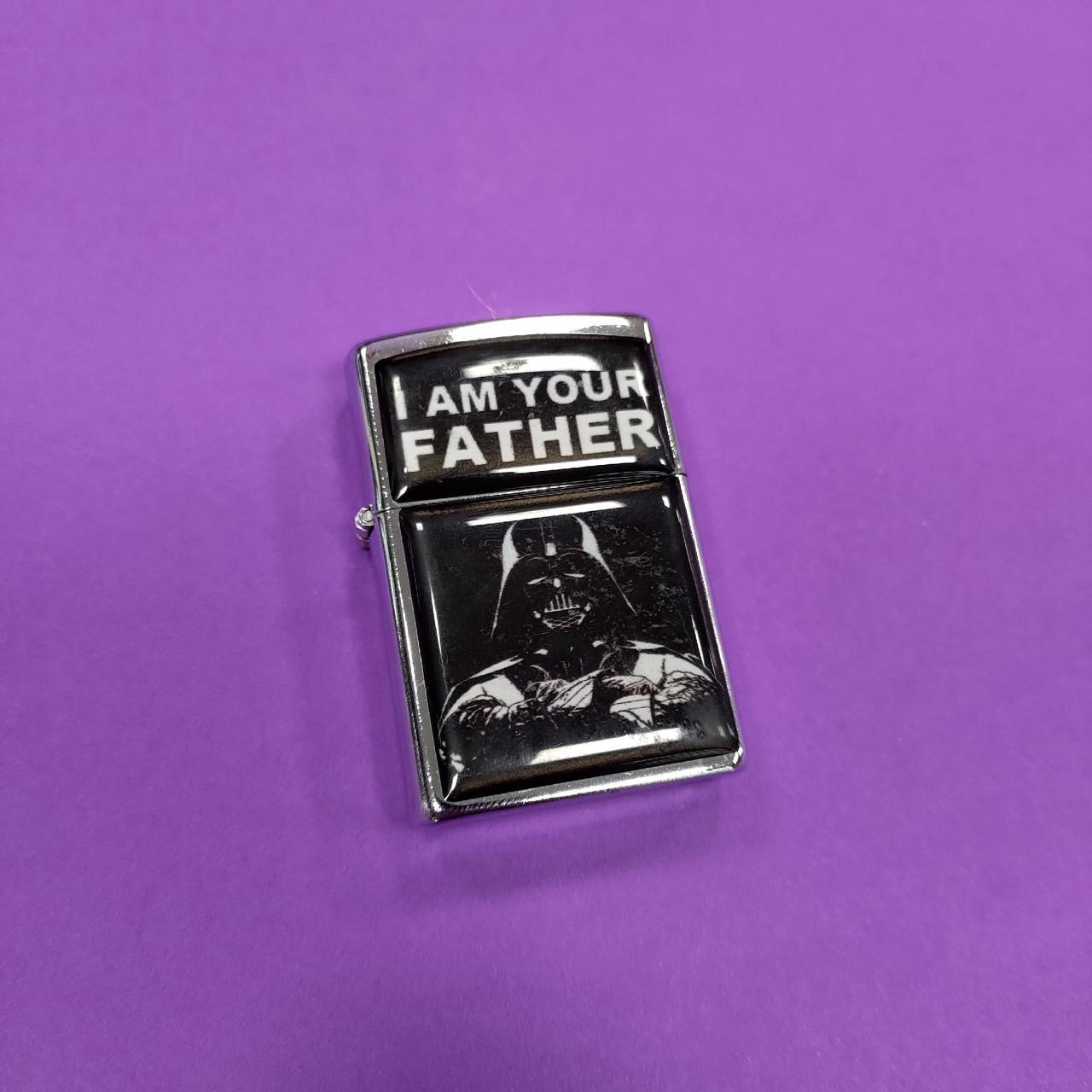 Зажигалка Darth Vader
