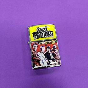 Зажигалка Sex Pistols