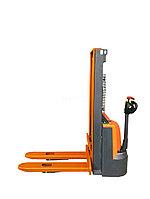 Штабелер электрический самоходный GROST Helper 12/35M