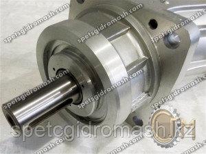Гидромотор 310.112.01.06 аксиально-поршневой нерегулируемый