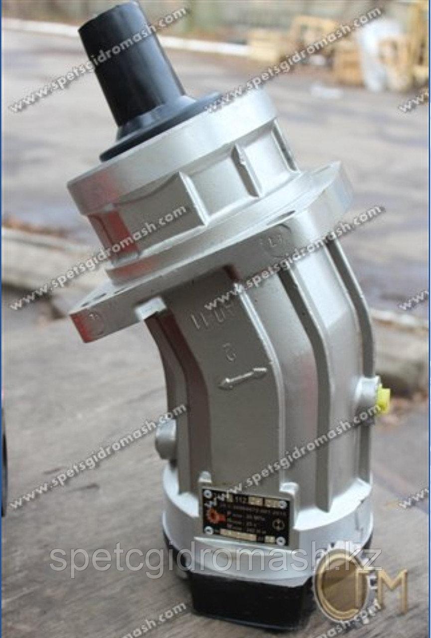 Гидромотор 310.112.00.06 со шлицевым валом, аксиально-поршневой нерегулируемый
