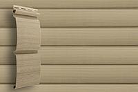 Сайдинг Блок-хаус 244x3000 мм Граб Grand Line TUNDRA