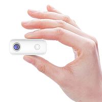 Full-HD пальчиковая защищенная WiFi камера с телевизионным качеством картинки