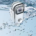 2K мини защищенная WiFi камера с ТВ качеством картинки (для экзамена), фото 7