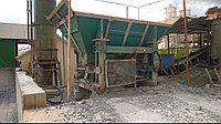 Оборудование дробильно-сортировочного комплекса, производительность 2000 т/сутки