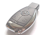 "Флешка ""Mercedes-Benz"" 16 gb, фото 2"