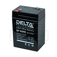 Аккумулятор Delta DT 4045, фото 1