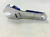 Флешка Гаечный ключ 8 гб, фото 2