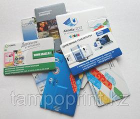 Флешка карточка 2, 4, 8,16, 32, 64 гб в Алматы. Бесплатная доставка по РК.