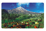 Флешка визитка / Флешка карточка 2, 4, 8, 16, 32, 64 гб, фото 4