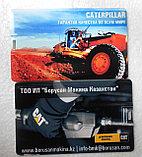 Флешка визитка 4 гб в Астане. Бесплатная доставка по Казахстану., фото 3