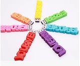 Флешки на заказ любой формы 2, 4, 8, 16 Гб, фото 4