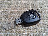 """Флешка """"Toyota"""" 16 gb, фото 2"""
