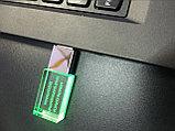 Флешка кристалл 8 гб, фото 3