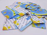 Флешка карточка 32 гб. Бесплатная доставка по Казахстану., фото 3