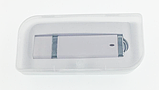 Пластиковая упаковка для флешки. Оптом., фото 2