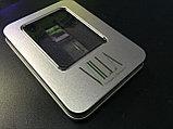 Флешка с подсветкой (стекло) 32 гб, фото 2