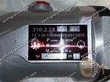 Гидронасос 310.2.28.04.03 аксиально-поршневой нерегулируемый, фото 2