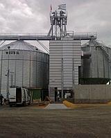 Итальянская зерносушилка «Strahl» (Штраль)