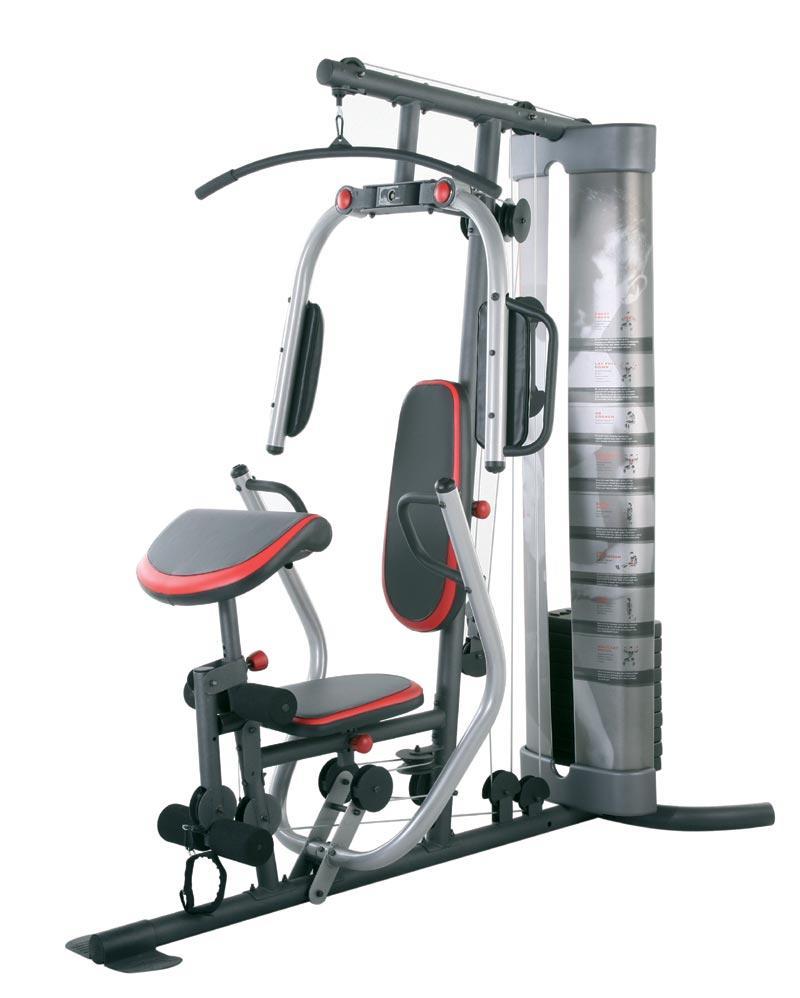 Тренажер Home Gym F-8012 из 3- х частей