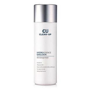 CU SKIN Увлажняющая эмульсия CLEAN-UP Hydro Essence Emulsion